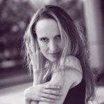 Profilový obrázek Julie Párysová