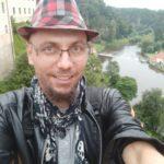 Profilový obrázek Roman Hrouzek