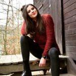 Profilový obrázek Patricie