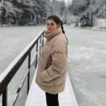 Profilový obrázek Tereza Chaloupková