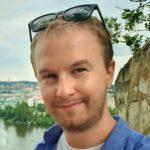 Profilový obrázek Adam Babec