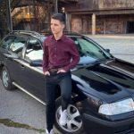 Profilový obrázek Vojtěch Berka