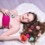 Profilový obrázek Olívie Šímová