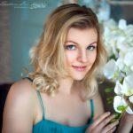 Profilový obrázek Tetiana Khrypunova