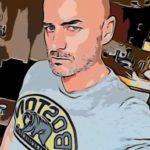 Profilový obrázek Coyotak