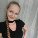 Profilový obrázek Kateřina Mareš