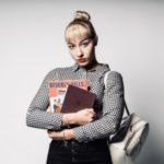 Profilový obrázek Eliška Hellebrantová